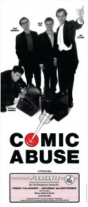 ComicAbuse